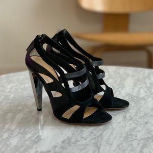 L.A.M.B Sandals
